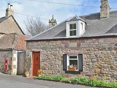 Kirkgate Cottage Cover Picture