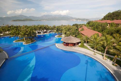 Vinpearl Luxury Nha Trang Cover Picture
