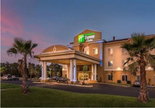 Holiday Inn Express & Suites / Red Bluff - South Redding Area Cover Picture