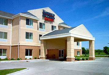 Fairfield Inn & Suites by Marriott Ankeny Cover Picture