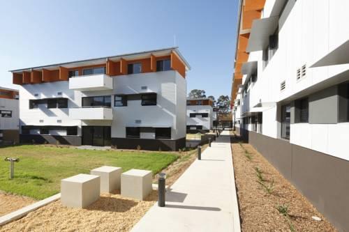Western Sydney University Village - Parramatta Cover Picture