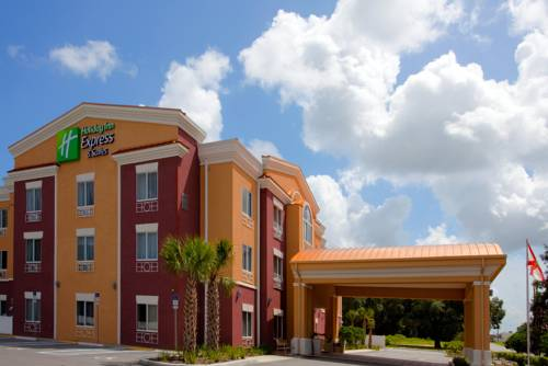 Holiday Inn Express Hotel & Suites Brooksville-I-75 Cover Picture