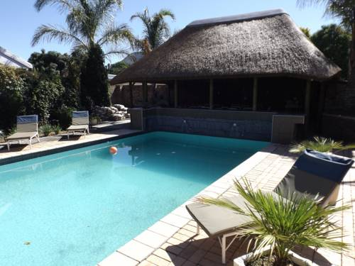 Aan die Oewer Guesthouse Cover Picture
