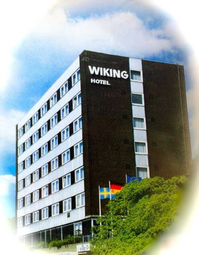 Wiking Hotel Cover Picture