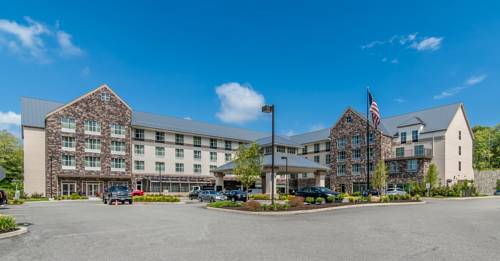 Hilton Garden Inn Closest Foxwoods Cover Picture