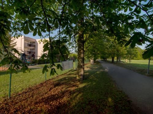 Park Hotel Intenzíva Cover Picture