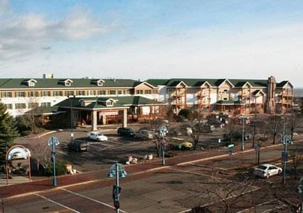 Comfort Suites Canal Park Cover Picture