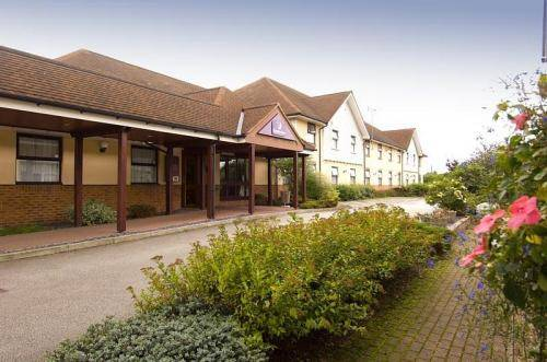 Premier Inn Derby West Cover Picture