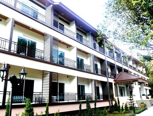Sida Resort Hotel Nakhon Nayok Cover Picture