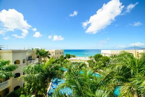 The Hamilton Beach Villas & Spa Cover Picture