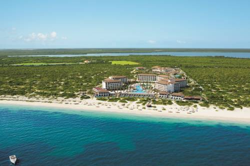 Secrets Playa Mujeres Golf & Spa Resort All Inclusive Adults Only Cover Picture