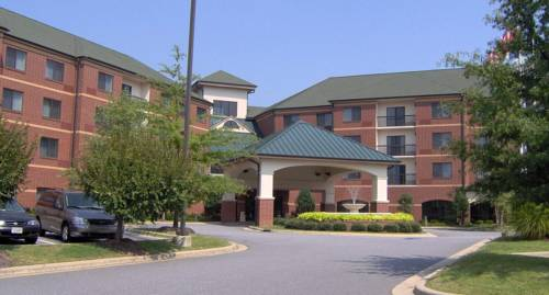 Courtyard by Marriott Hickory Cover Picture