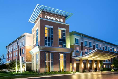 Cambria hotel & suites Noblesville - Indianapolis Cover Picture