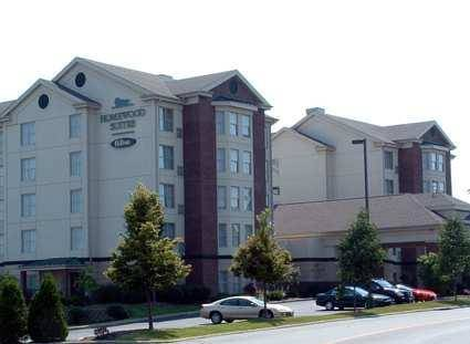 Homewood Suites by Hilton Dayton South Cover Picture
