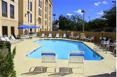 Hampton Inn Jacksonville - I-95 Central Cover Picture