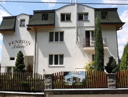 Villa Anastazis - Penzion Eden Cover Picture