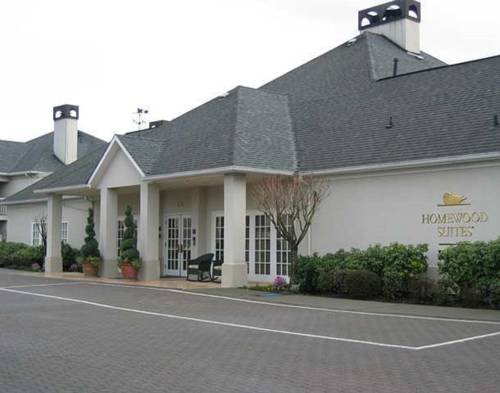 Homewood Suites by Hilton Seattle-Tacoma Airport/Tukwila Cover Picture