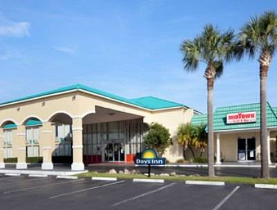 Days Inn Fort Pierce Midtown Cover Picture