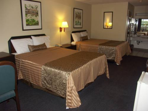 Deerwood Resort Motel and Campgrounds Cover Picture