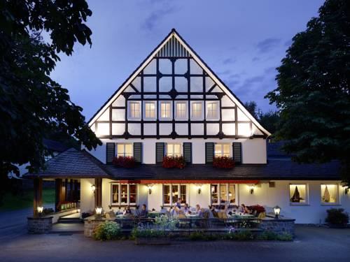 Landhotel Halbfas-Alterauge Cover Picture