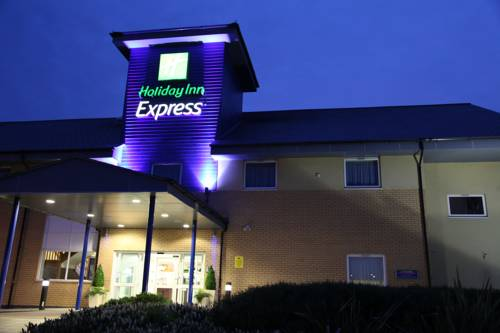 Holiday Inn Express Braintree Cover Picture