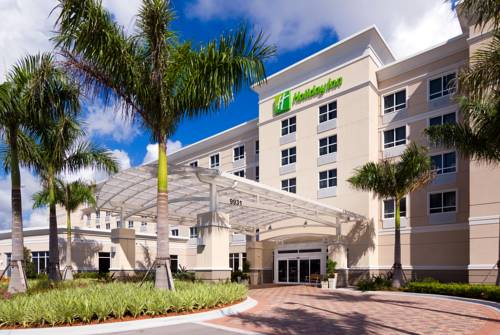 Holiday Inn Fort Myers Airport-Town Center Cover Picture