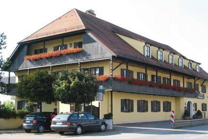 Hotel-Gasthof Wadenspanner Cover Picture