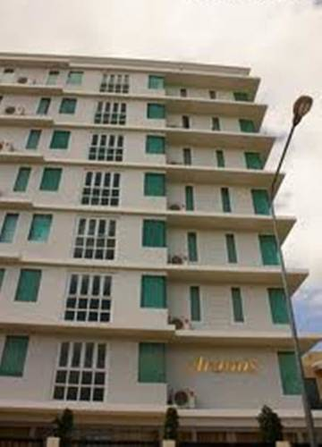 Aramis Hotel Cover Picture