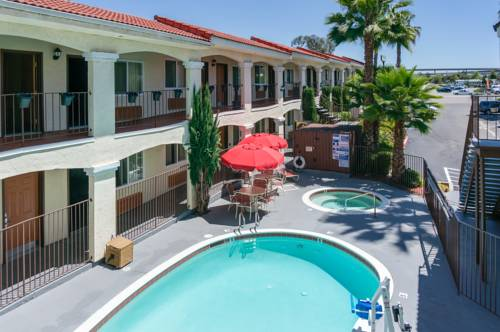 Best Western Santee Lodge Cover Picture