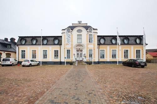 Sjöbo Gästgifvaregård Cover Picture