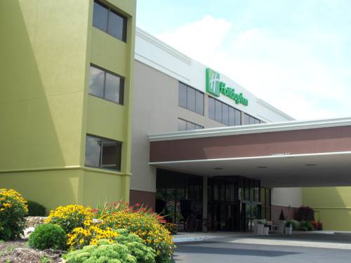 Holiday Inn Morgantown/Pennsylvania Turnpike Exit 298 Cover Picture