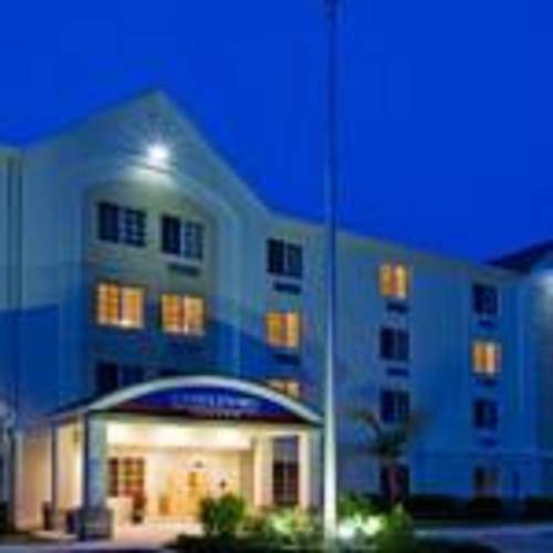 Candlewood Suites Melbourne-Viera Cover Picture