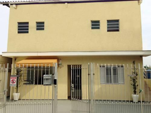 Residence Barueri Cover Picture