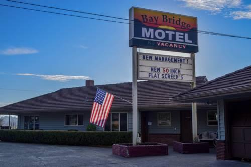 Bay Bridge Motel Cover Picture