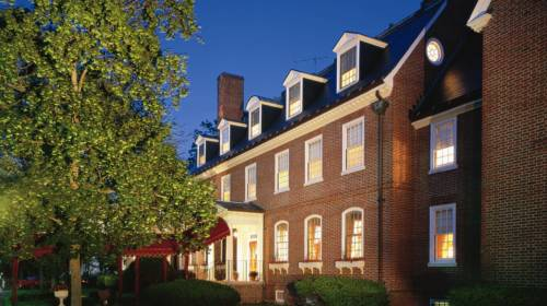 Exeter Inn Cover Picture