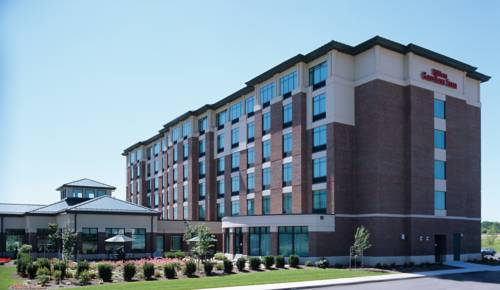 Hilton Garden Inn Hartford South/Glastonbury Cover Picture