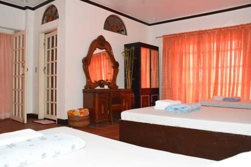 Isla Bonita Beach Resort Cover Picture