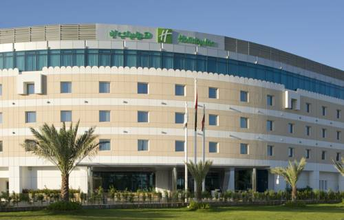 Holiday Inn AlSeeb Muscat Cover Picture
