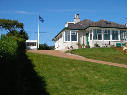 Fair Isle Bed and Breakfast Cover Picture