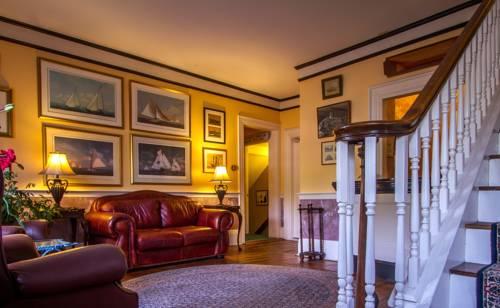 Queen Anne Inn Cover Picture