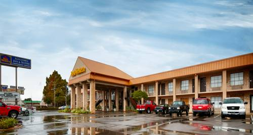 Best Western Inn Suites & Conference Center Cover Picture