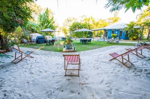 Boyne Island Motel and Villas Cover Picture