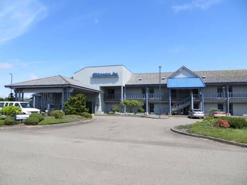 Edgewater Inn Coos Bay Cover Picture
