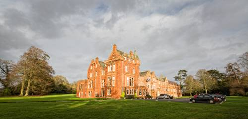 Dryburgh Abbey Hotel Cover Picture