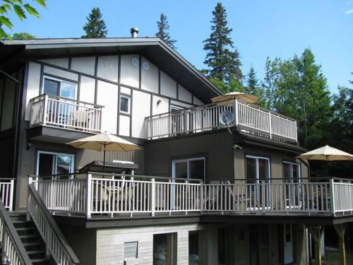Les Terrasses du Lac Cover Picture