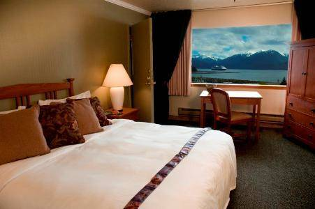 Westmark Sitka Hotel Cover Picture