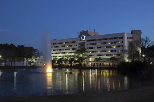 DoubleTree by Hilton Hotel Jacksonville Airport Cover Picture