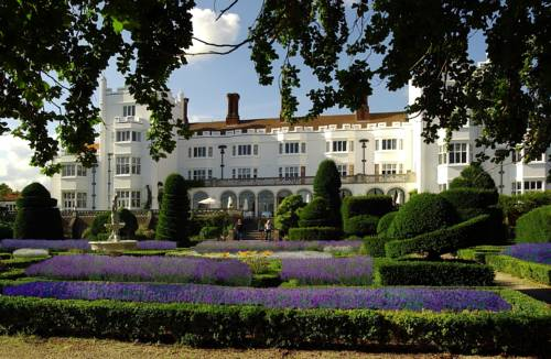 Danesfield House Hotel And Spa Cover Picture