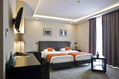 Malta Premium Hotel Cover Picture