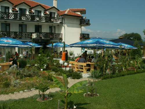 Dolna Bania Hotel Cover Picture
